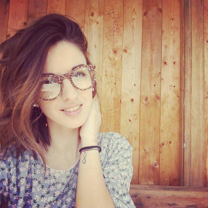 Alessia Giovanelli, Sally