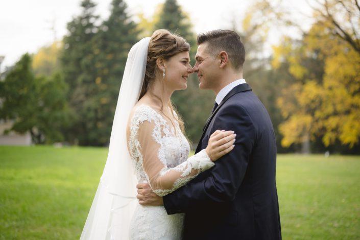 Francesca e Riccardo